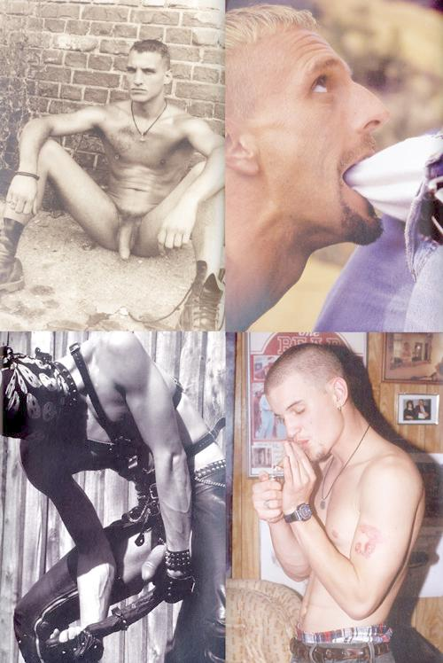 Фото гей проституты